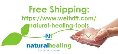 Want a Free Shipping Coupon from Natural Healing Tools?