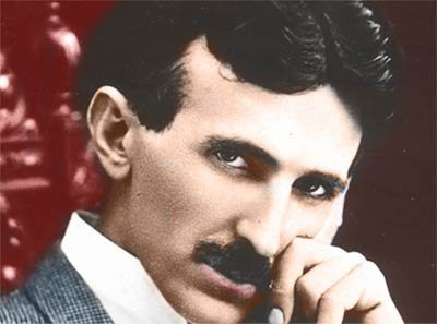 The Life and Work of Nikola Tesla