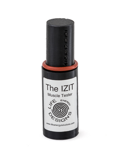 All the answers you need using applied Kinesiology.  The IZIT Muscle tester