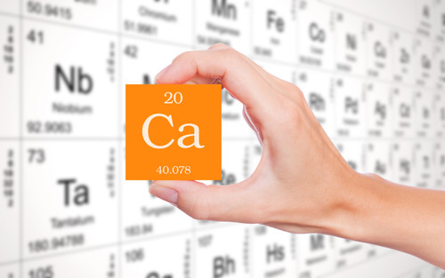 Important Information About Calcium