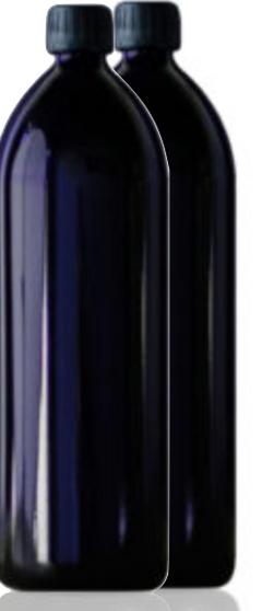 Miron Glass Water bottles. Cheaper to buy in bulk.