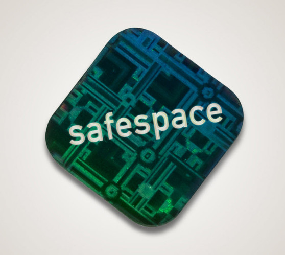 The Safe Space Smart Patch attaches directly to your cell phone or other EMF-generating devices. Carry it with you wherever you go to help clear away and protect against the health hazards of electromagnetic radiation.