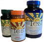 Yes 1 Month Supply - EFA, Mineral, Herbal LIQUID Supplements