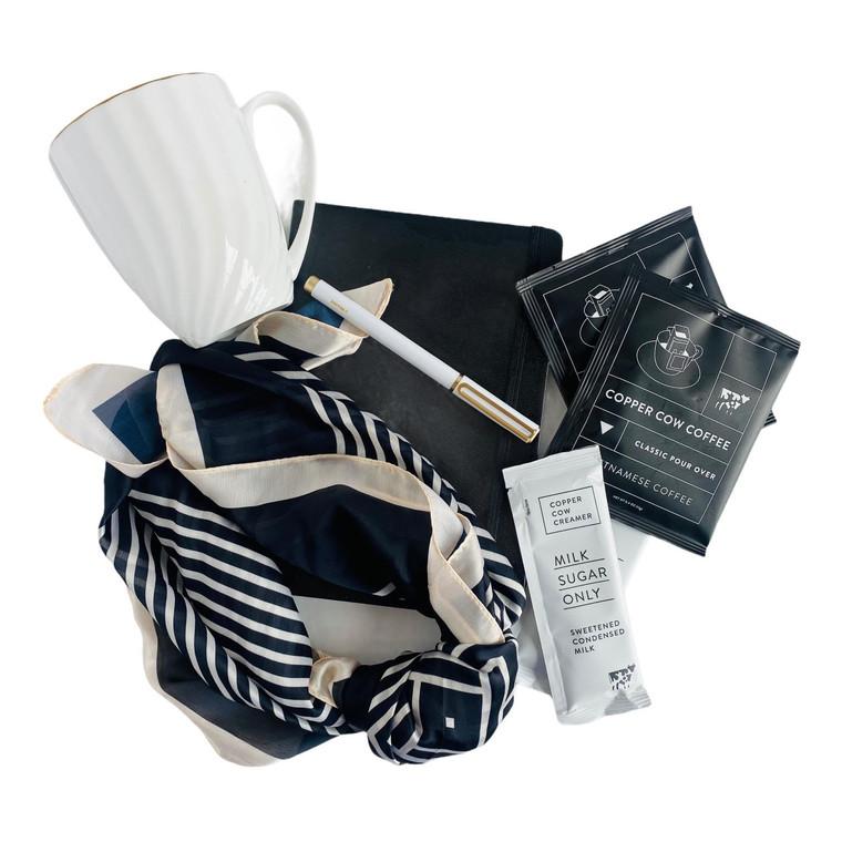 Jackie O Coffee Box