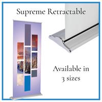 Supreme Retractable