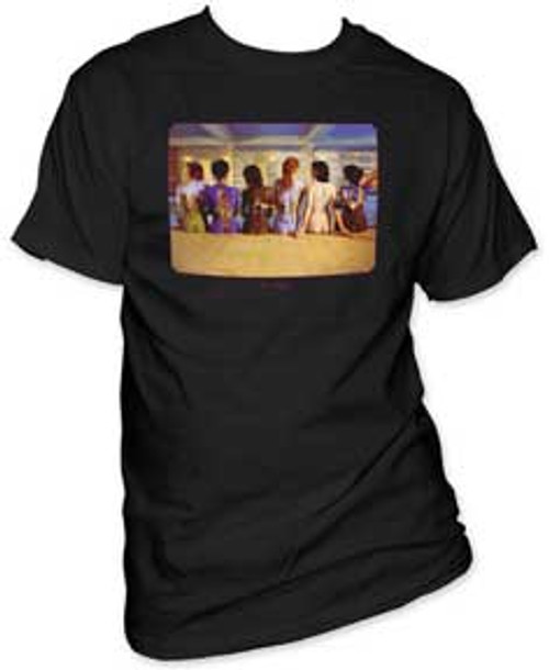 PINK FLOYD BACK CATALOGUE MENS T-SHIRt