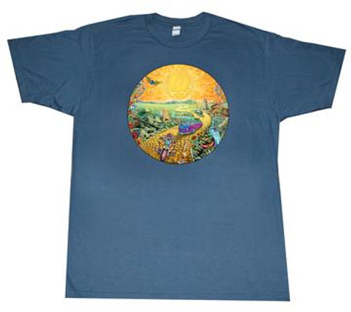 Golden Road T-Shirt