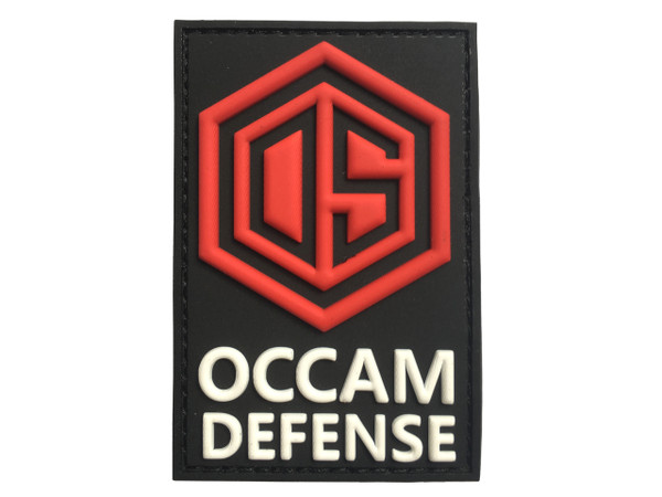 Occam Defense Morale Patch