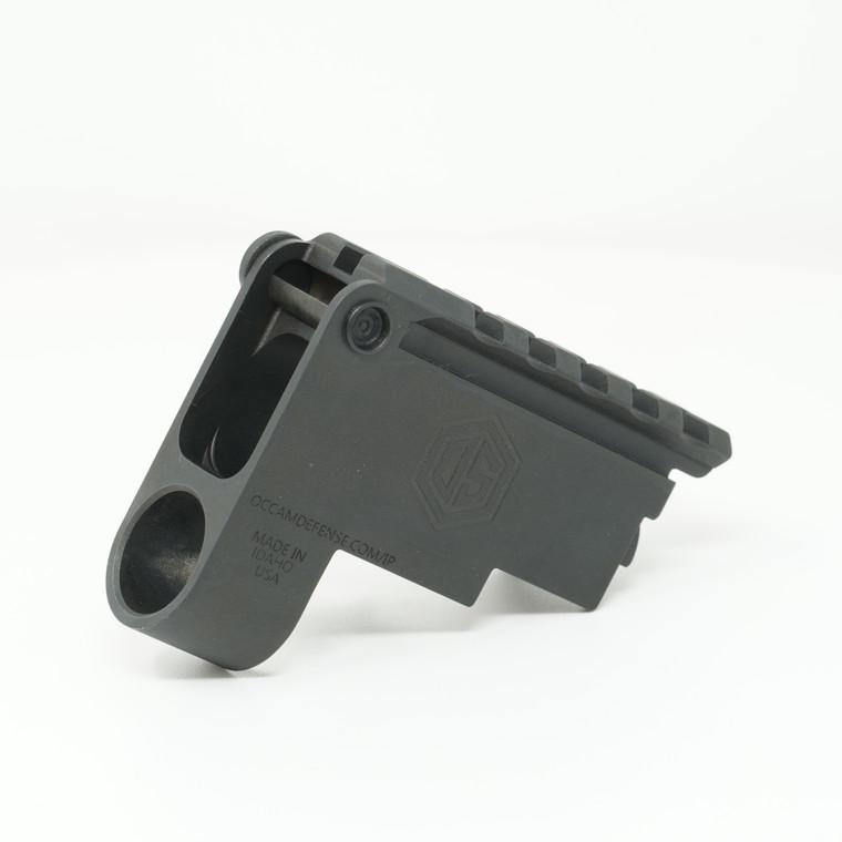 RST for Stamped Kalashnikovs