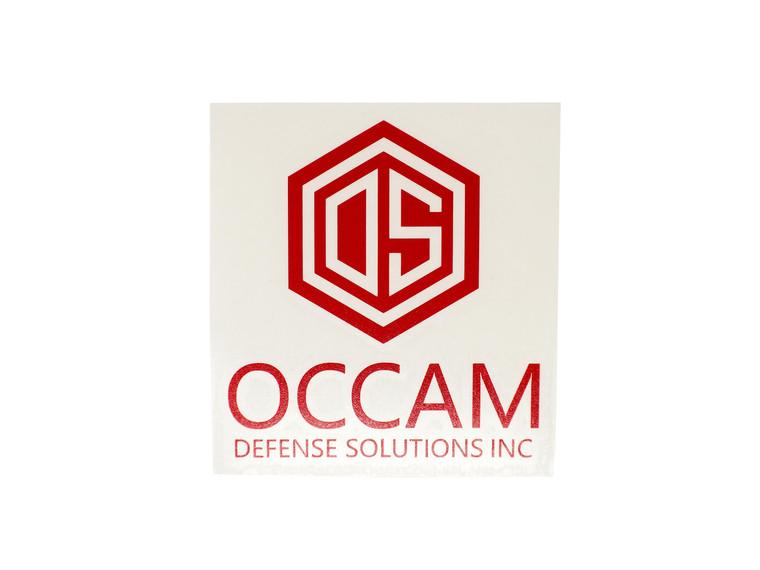 ODS OG Cut Vinyl Decal