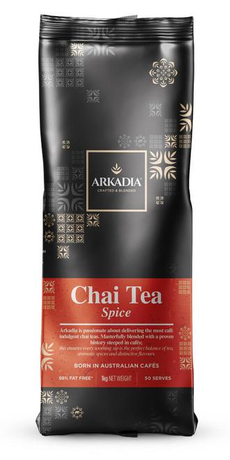 Arkadia Chai Latte 1kg