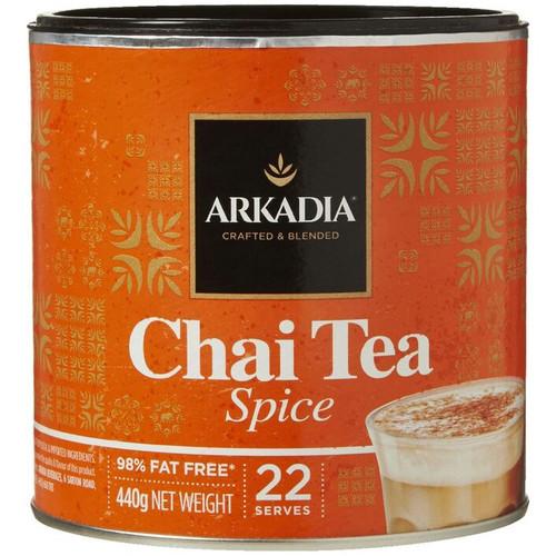 Arkadia Chai Latte 440g