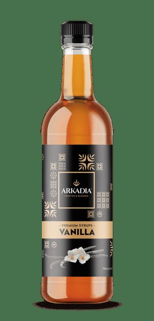 Arkadia Vanilla Syrup