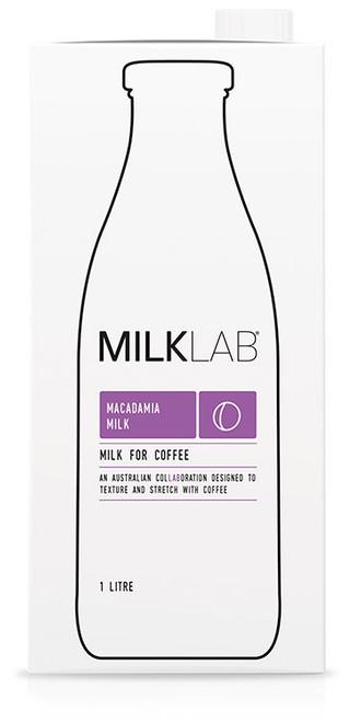 Milk Lab Macadamia Milk