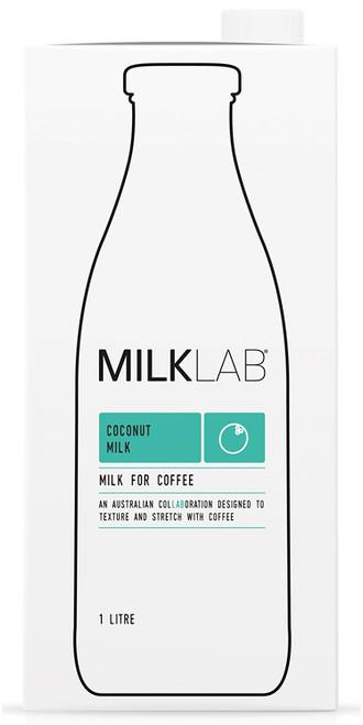 Milklab Coconut Milk