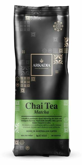 Arkadia Matcha Tea 1kg