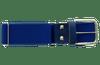 Ringor softball belt in royal.