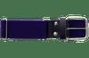 Ringor softball belt in purple.