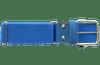 Ringor softball belt in columbia blue.