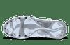 Ringor Bandit 2.0 softball spike pattern. Bottom of shoe view