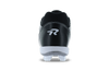 Ringor Dynasty 2.0 Cleat. Leather softball cleat bottom view of shoe. Wide