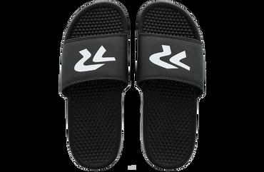 Ringor softball slide sandal. Top view.