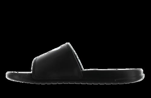 Ringor softball slide sandal. Inside view.