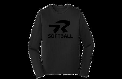 Ringor Longsleeve Softball T-Shirt