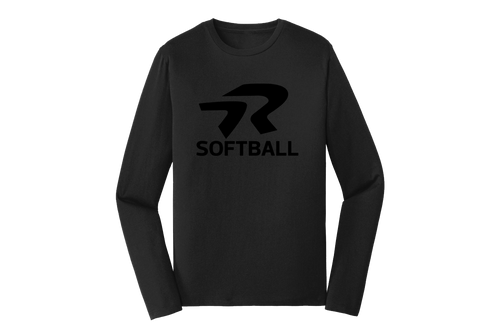 Ringor Longsleeve Softball T-Shirt
