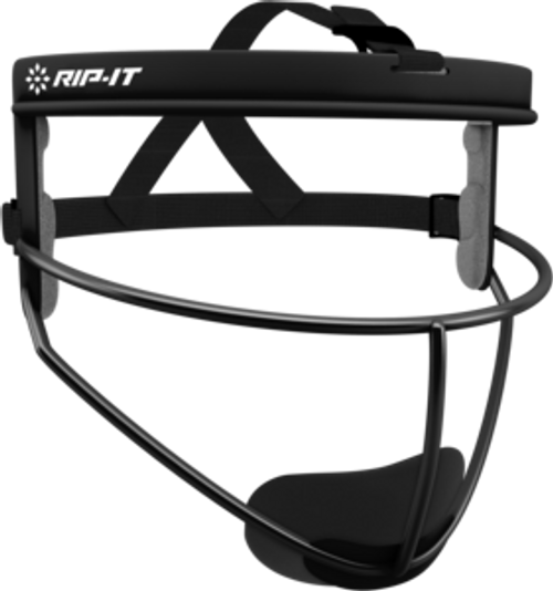 Original Defense Softball Fielder's Mask