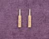 Chiarugi Brass 47mm no. 2 Brass Staple