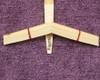 Cogolin gouged & shaped oboe cane (10 pieces)