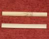 Madame Ghys gouged cor anglais cane (10 pieces)
