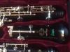 S/H Buffet Greenline Oboe