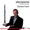 elevazione with Gordon Hunt