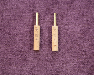 Glotin Brass Oboe Staples
