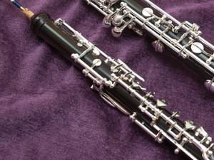 Fossati - Tiery Oboe