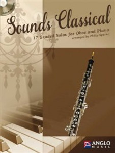 Sounds Classical for Oboe