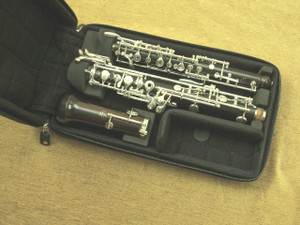 Marcus Bonna Compact Oboe Single Case in Leather