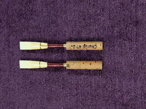 Cathedral Oboe Reed Standard