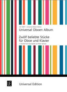 Universal Oboe Album
