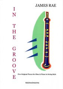 In the Groove for Oboe
