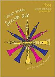 Fresh Air (Oboe) Grades 1-3