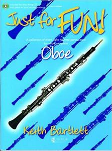 Just for Fun! Oboe