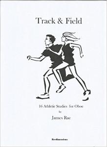 Track & Field Oboe