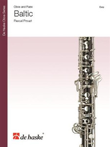 Proust, Pascal: Baltic (Oboe & Piano)