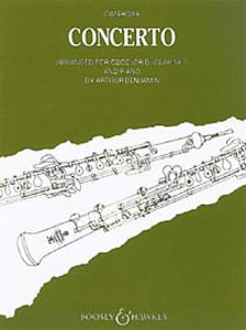 Domenico Cimarosa: Oboe Concerto