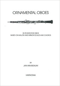 Beekum, Jan van: Ornamental Oboes
