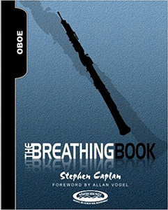 The Breathing Book by Stephen Caplan