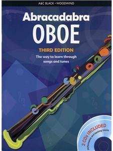 Abracadabra Oboe